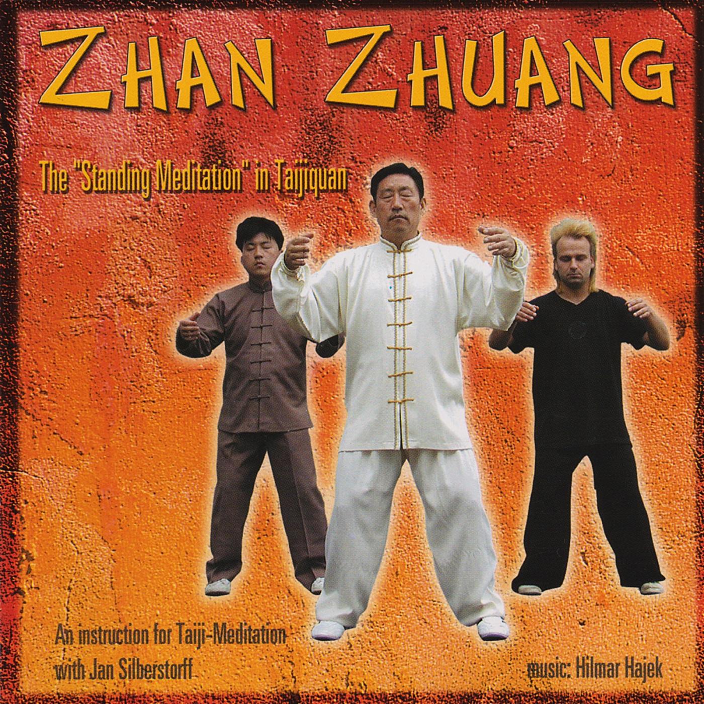 Zhan Zhuang (english)