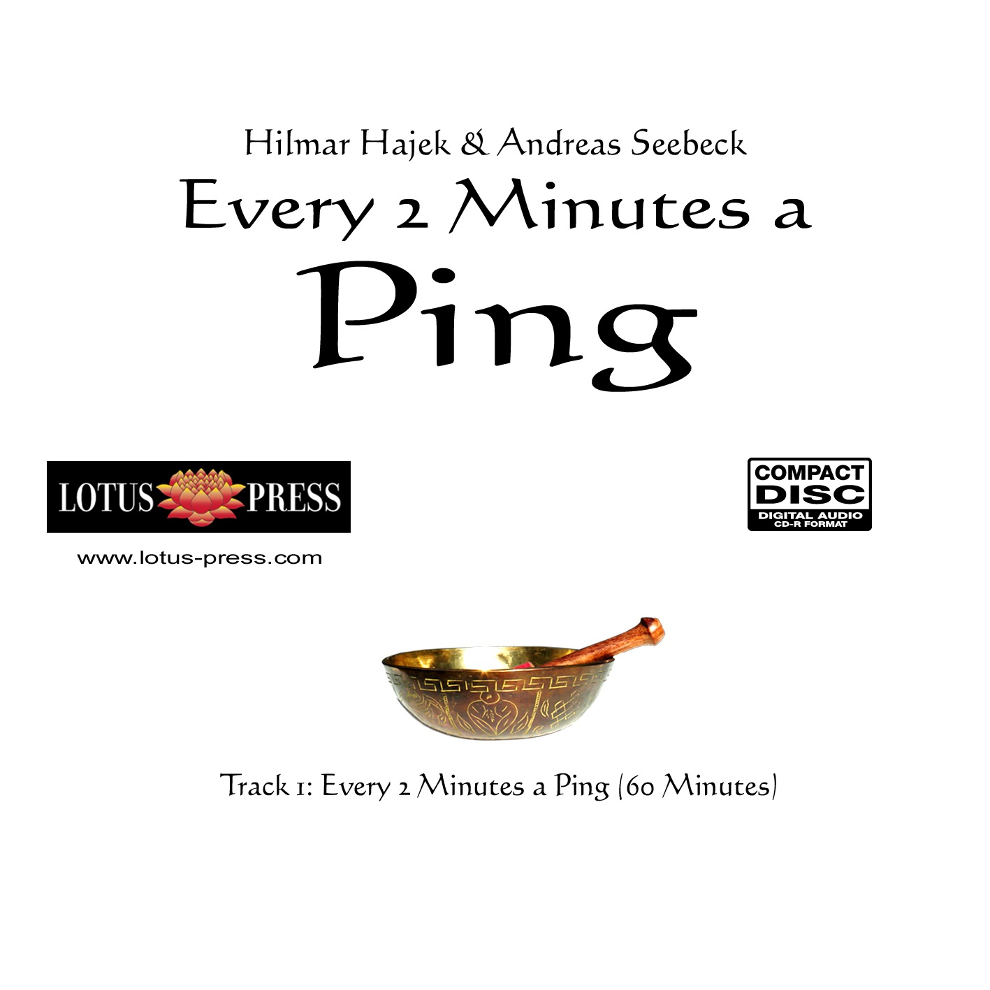 Every 2 Minutes a Ping