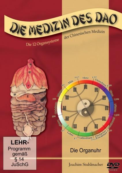 Die Medizin des Dao - Die Organuhr