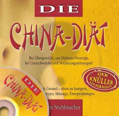 Die China-Diät (MP3)