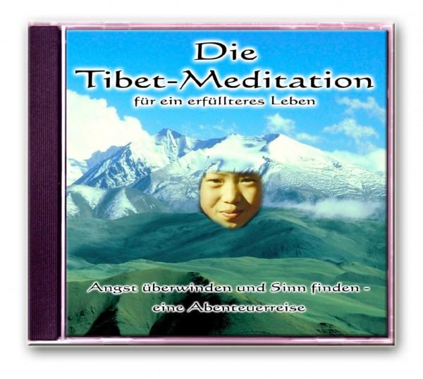 Die Tibet-Meditation