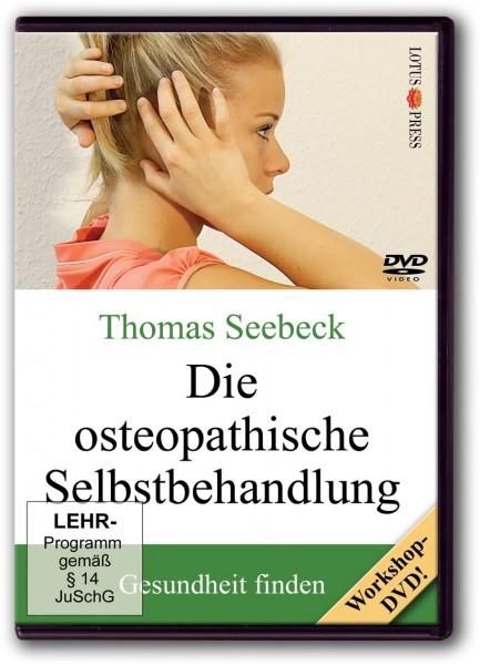 Die osteopathische Selbstbehandlung (DVD)