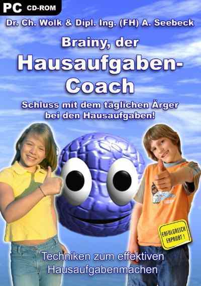 Brainy, der Hausaufgaben-Coach