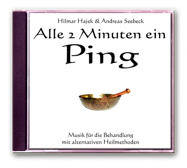 Alle 2 Minuten ein Ping