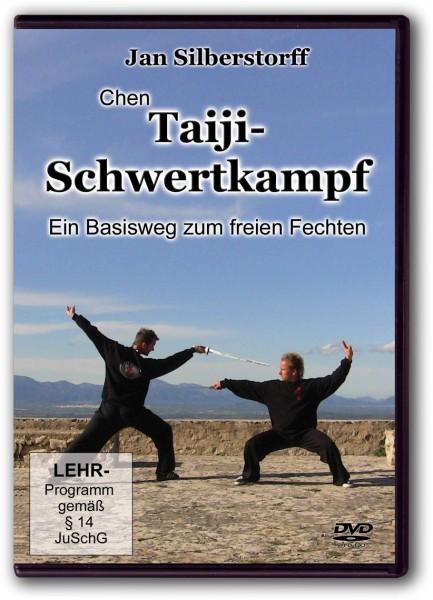Chen Taiji-Schwertkampf - Ein Basisweg zum freien Fechten